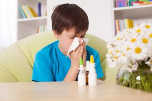 best allergy medication for children