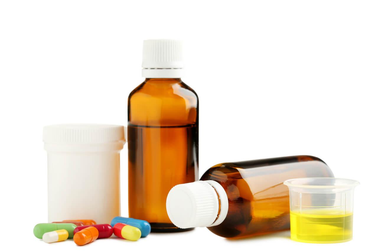 cough medicine for high blood pressure