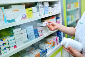 medicine with no prescription
