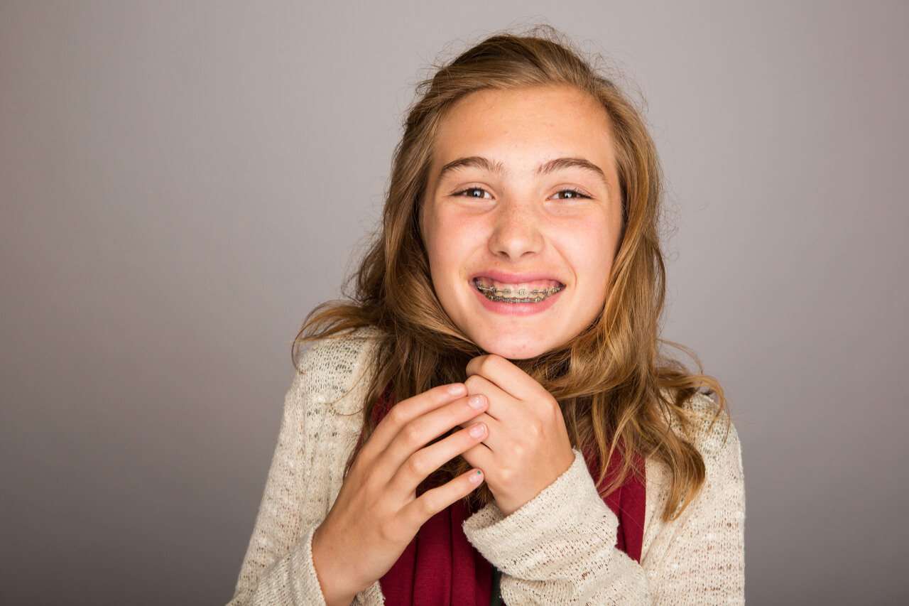 are braces covered by insurance