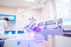 dental hygiene supply